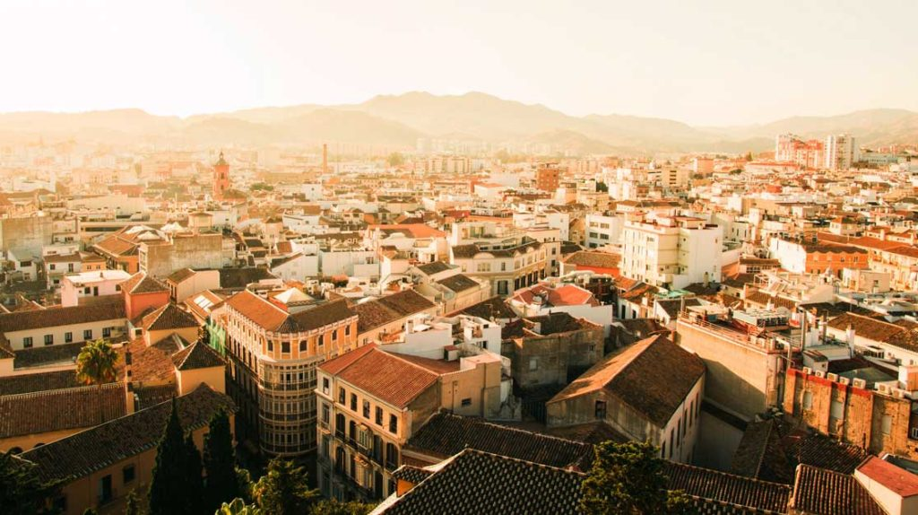 barcelona gefahren